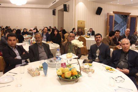 هشتمین همایش مرکز وکلای قوه قضاییه همدان
